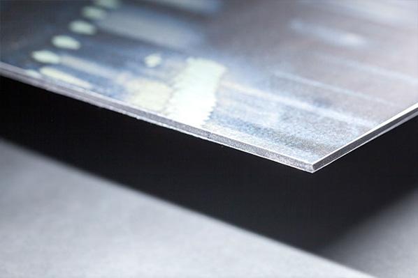Matriaal Aluminium