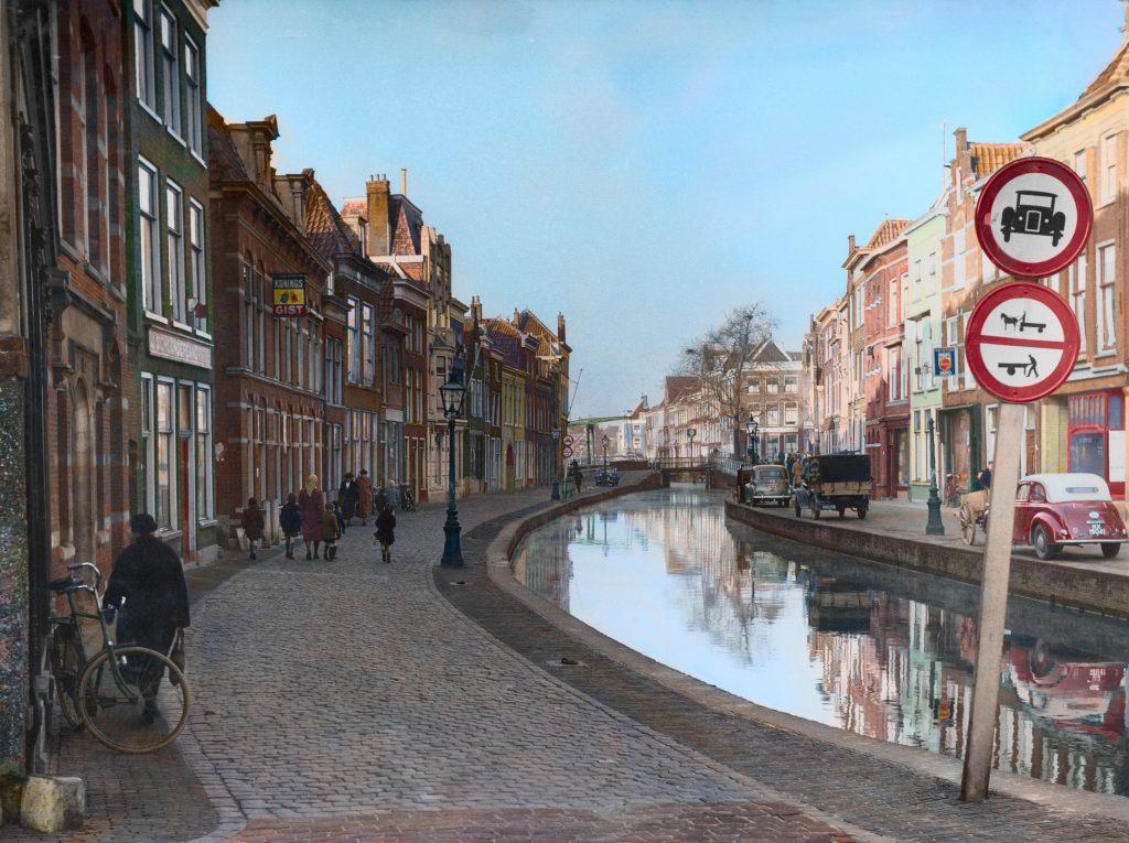 Lange Mare 1952